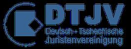 DTJV Juristenvereinigung Logo
