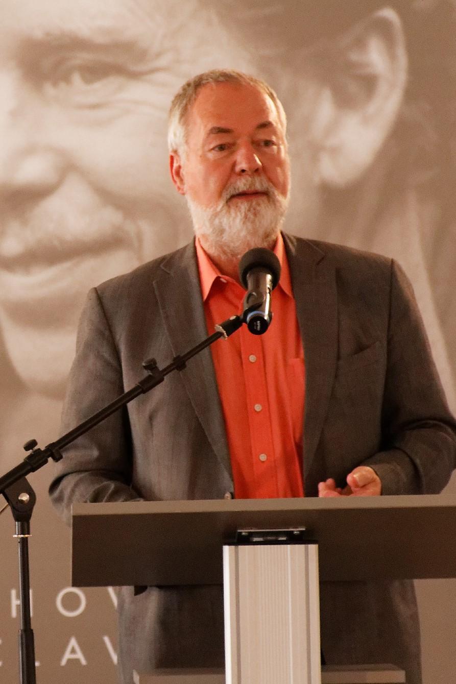 Markus Meckel Außenminister a.D.