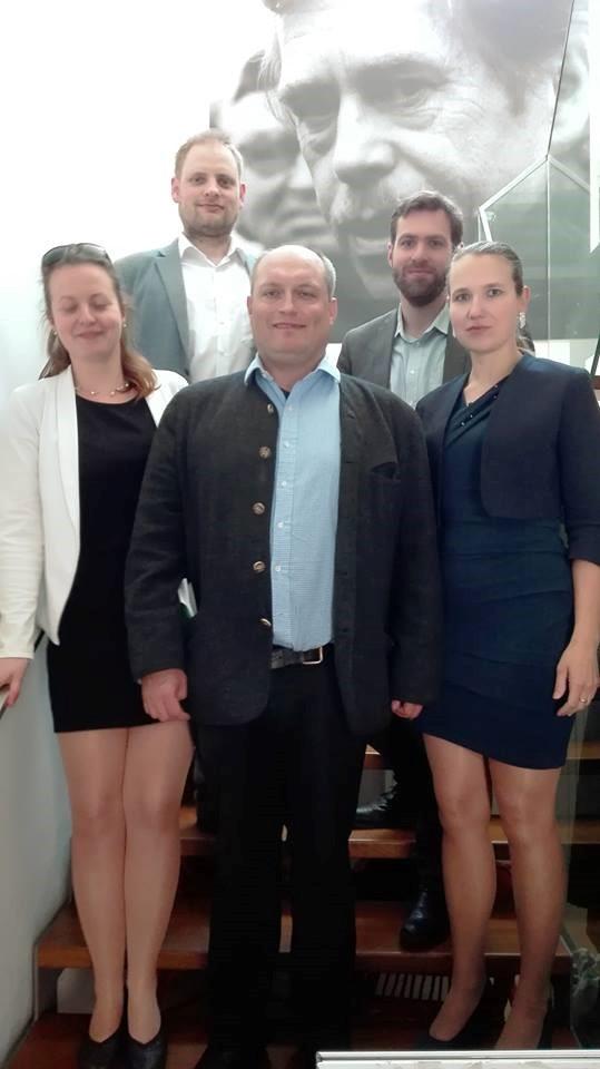 Vorstand DTJV 2018-2020