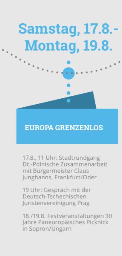 Europa-Grenzenlos